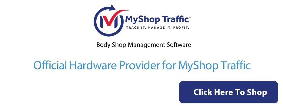 Official Hardware Provider for MyShop Traffic